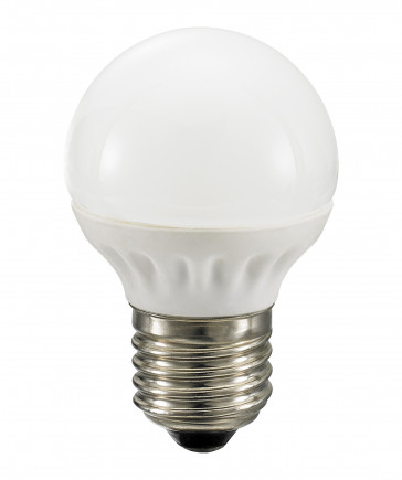 Civilight LED pære - E27 - Ra 97 - 4 watt (25W)