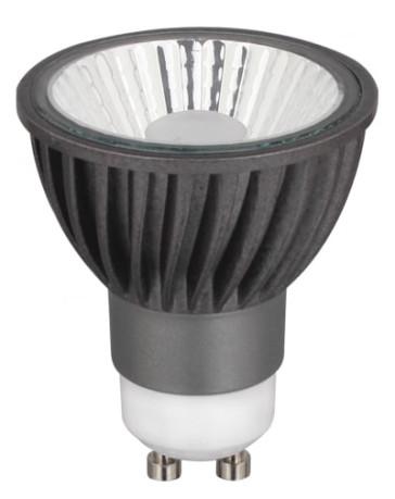 Dæmpbar GU10 LED pære - Ra 95 - 7 watt (50W)