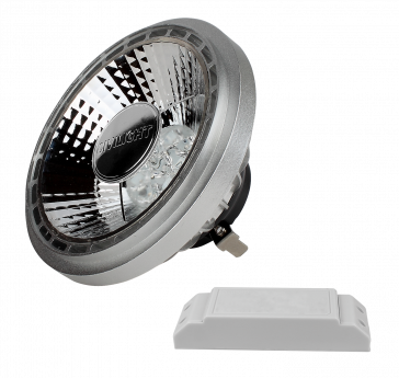 Civilight AR111 25 watt (100W) dæmpbar 2.700 Kelvin
