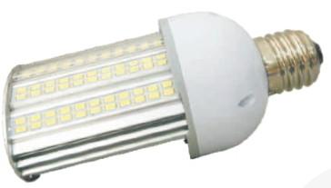 LED pære til gadelamper - E27 - 20 watt (100W)