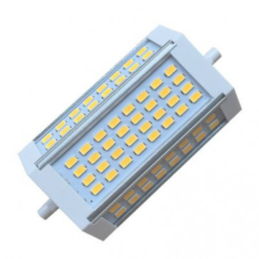 R7S LED 20 watt 118 mm