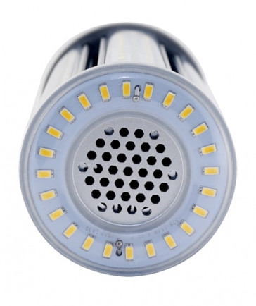 E40 - 54 watt corn light 6.000 Kelvin