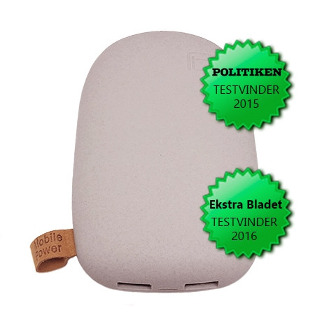 Power Stone Powerbank - bedste model på markedet - LED-SALG.dk