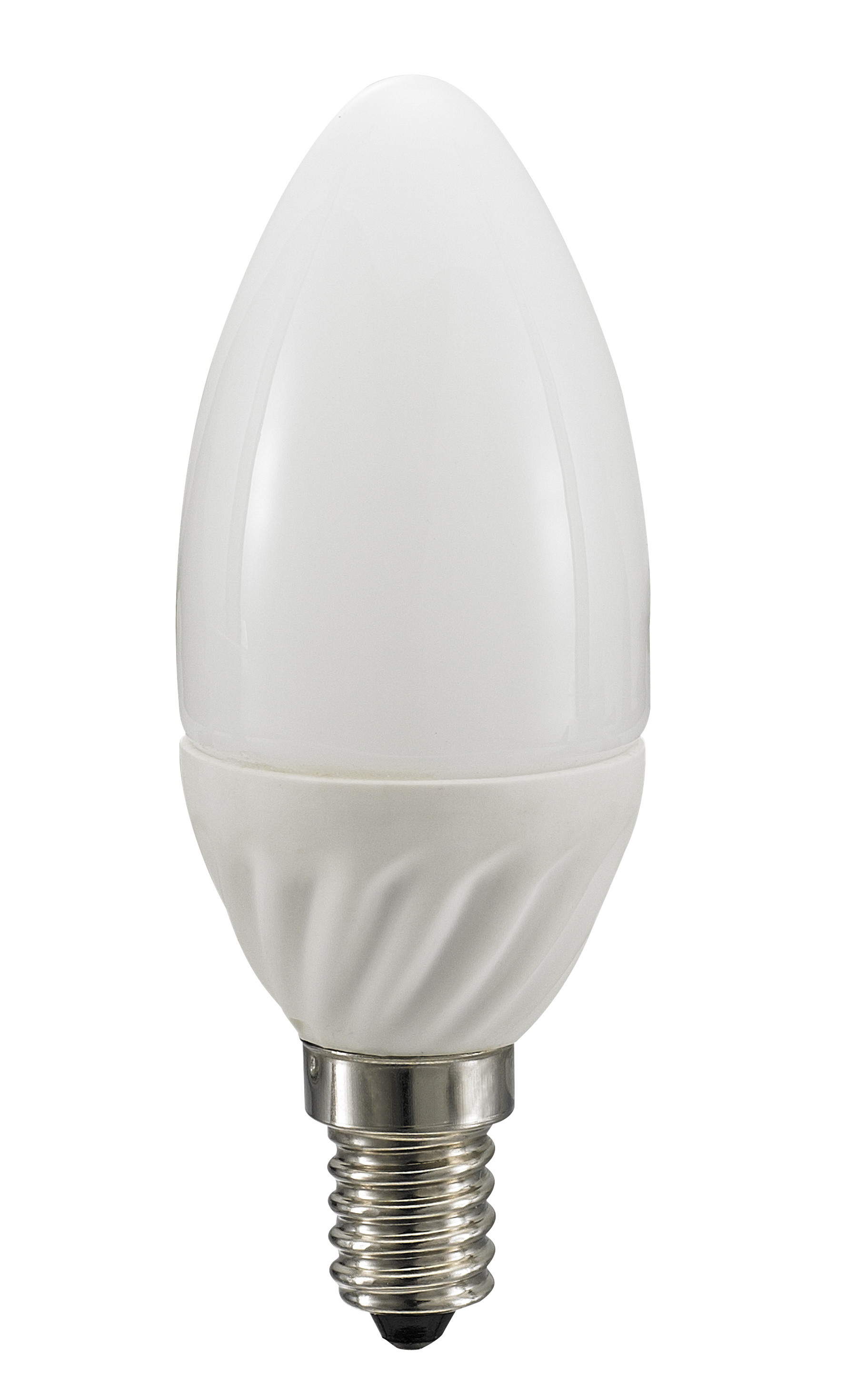 Image of   Civilight LED kertepære - E14 - Ra 97 - 4 watt (25W)