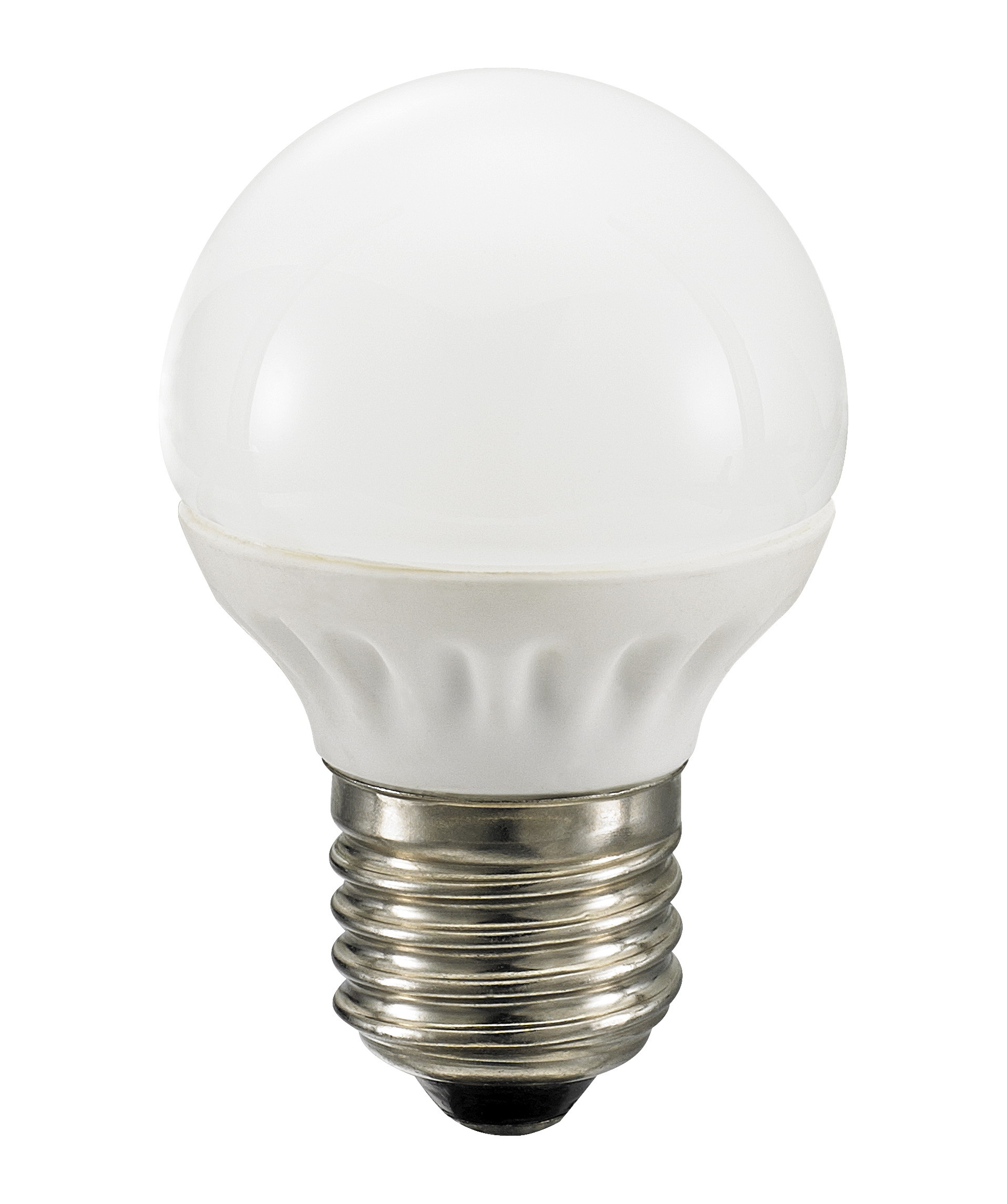 Image of   Civilight LED pære - E27 - Ra 97 - 4 watt (25W)
