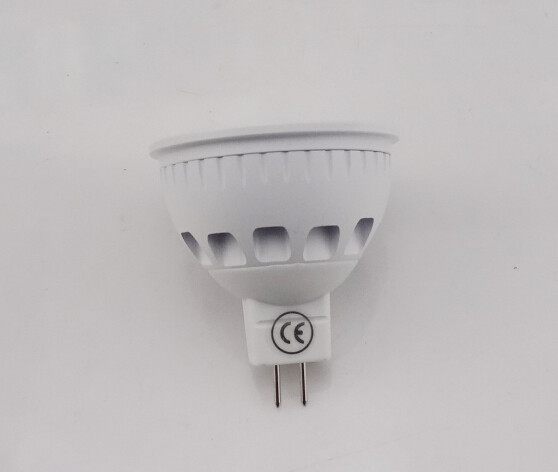 Image of   LED pære - MR16 - Ra 80 - 5 watt (35W)