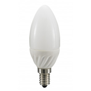 Civilight LED kertepære - E14 - Ra 97 - 4 watt (25W)