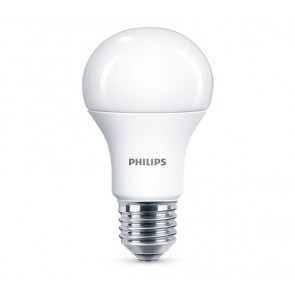 Dæmpbar Philips LED pære - E27 - 11,5 watt (75W)