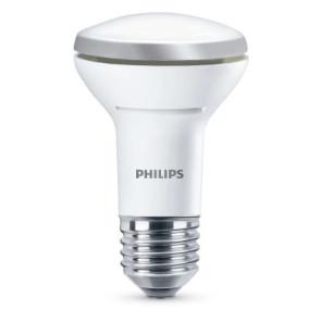 LED spotpære R63. 5,7 watt og lyser som en 60 watt spotpære