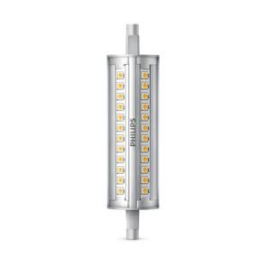 Dæmpbar Philips R7S LED 14 watt 118 mm