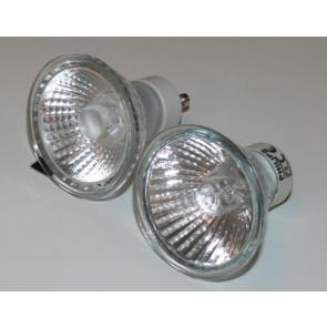 GU10 LED pære 6 watt i glas (50 watt)