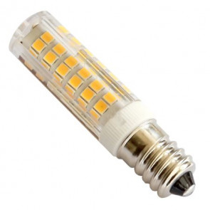 E14 - 4,5 watt - 420 lumen - LED pære
