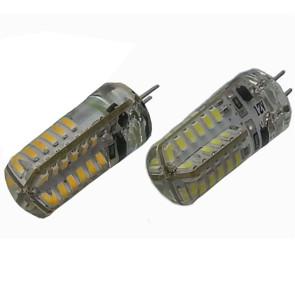 LED Pære - G4 - 2W - 120 lm