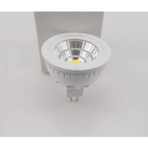 LED pære - MR16 - Ra 80 - 5 watt (35W)