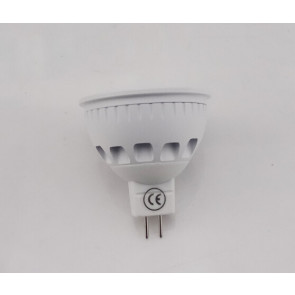 LED pære - MR16 - Ra 80 - 5 watt (35W)