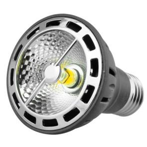 Dæmpbar PAR20 SCOB LED - Ra90 - 7W(40W)
