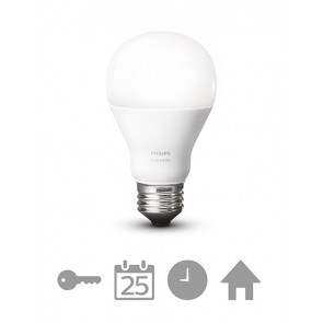 Philips HUE E27 White ekstra pære