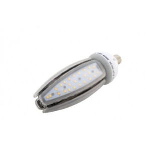 E40 - 30 watt corn light 6.000 Kelvin