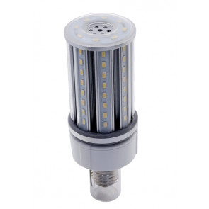 E27 - 24 watt corn light 4.000 Kelvin